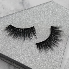 LIMITED EDITION Diamond Faux Mink Lashes