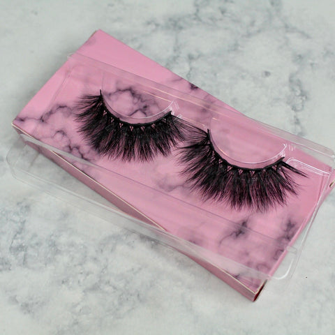 Diamond 2.0 Faux Mink Lash Bag