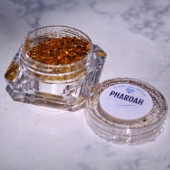 Pharaoh Loose Ultra Glitter