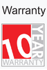 10 Year Warranty Monitor Arm