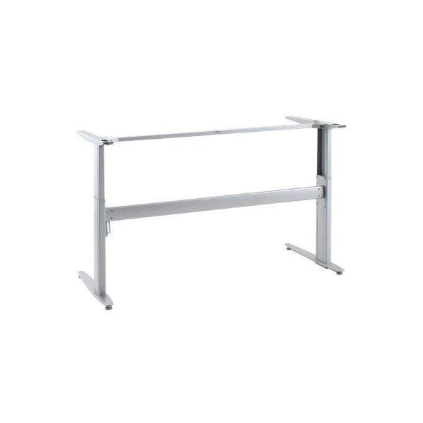 Conset 501-25 Sit/Stand Desk Frame
