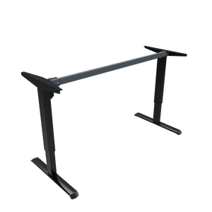 Conset 501-33 Electric Adjustable Desk Frame