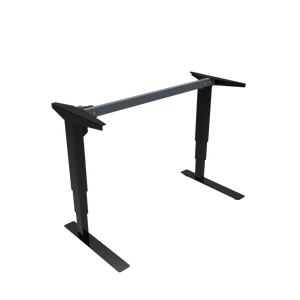 Conset 501-37 Electric Adjustable Desk Frame