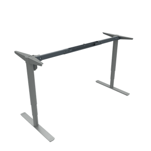Conset 501-49 Sit Stand Desk Frame