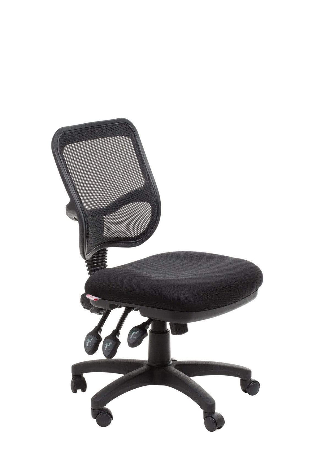 """Eden"" Ergonomic Chair"