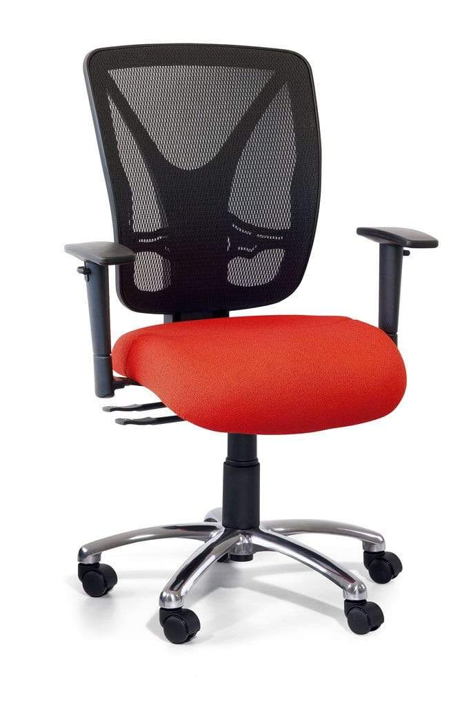 Gregory Evoke Mesh Back Chair