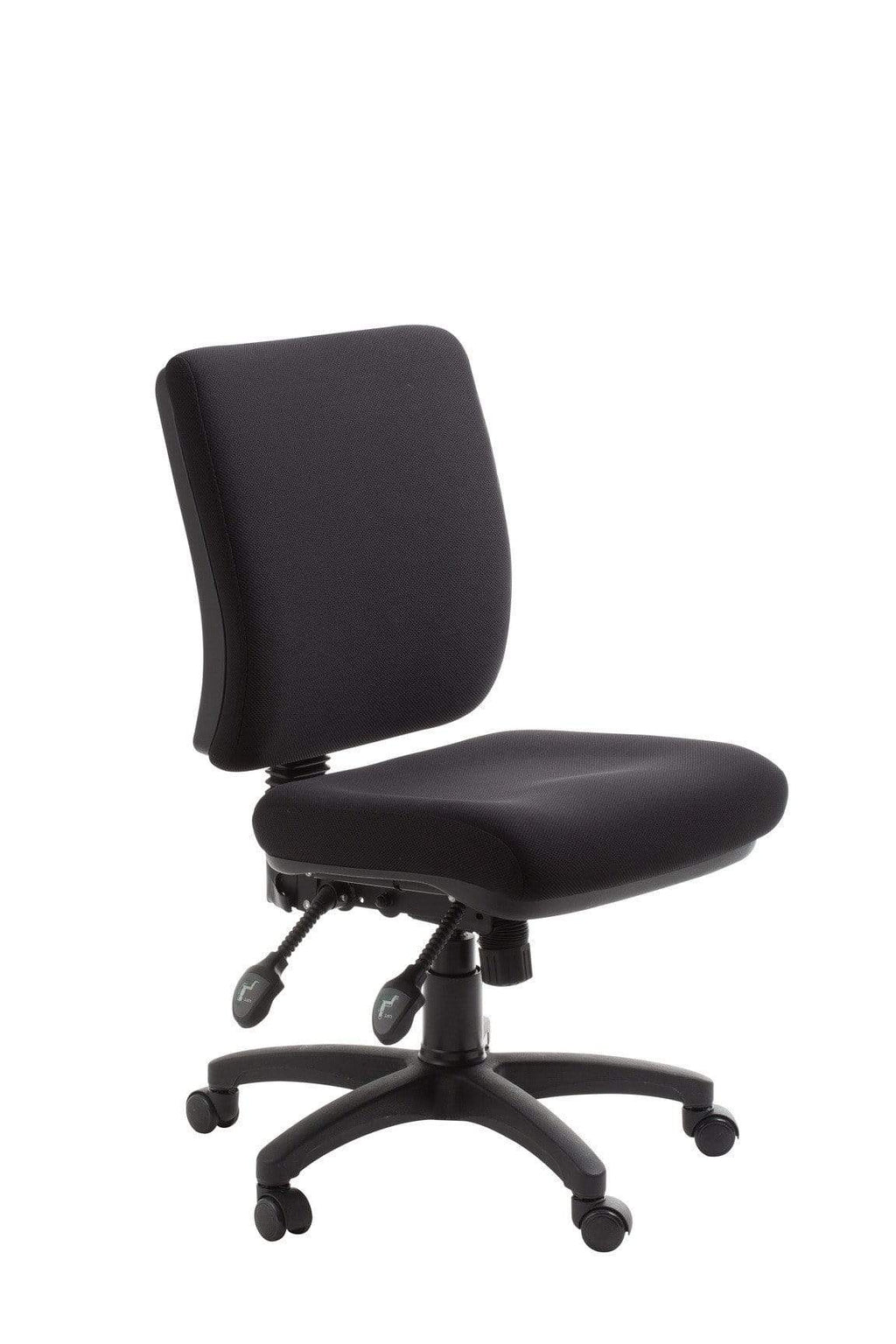 """Hobart"" Ergonomic Chair"