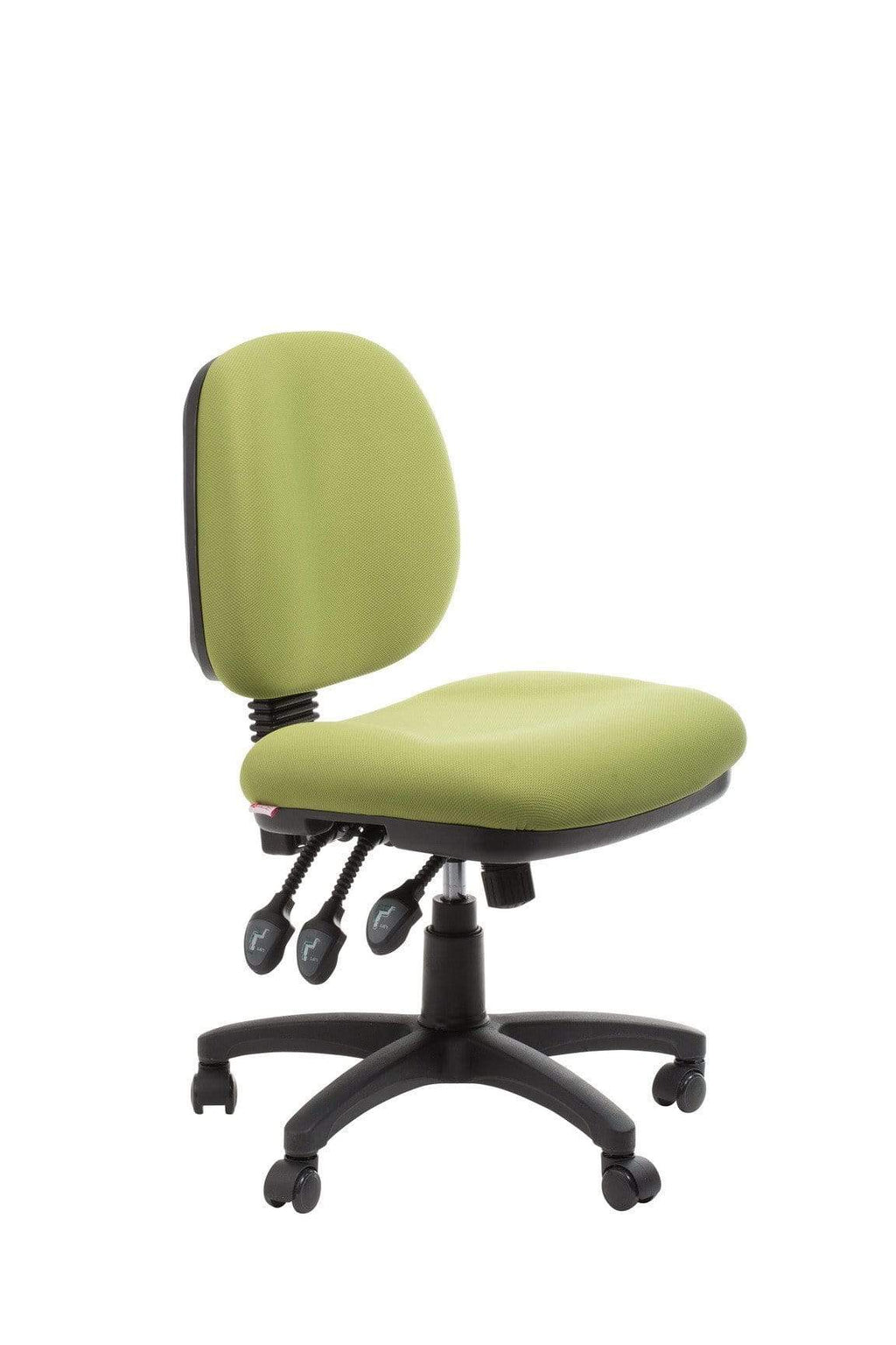 """Melbourne"" Ergonomic Chair"