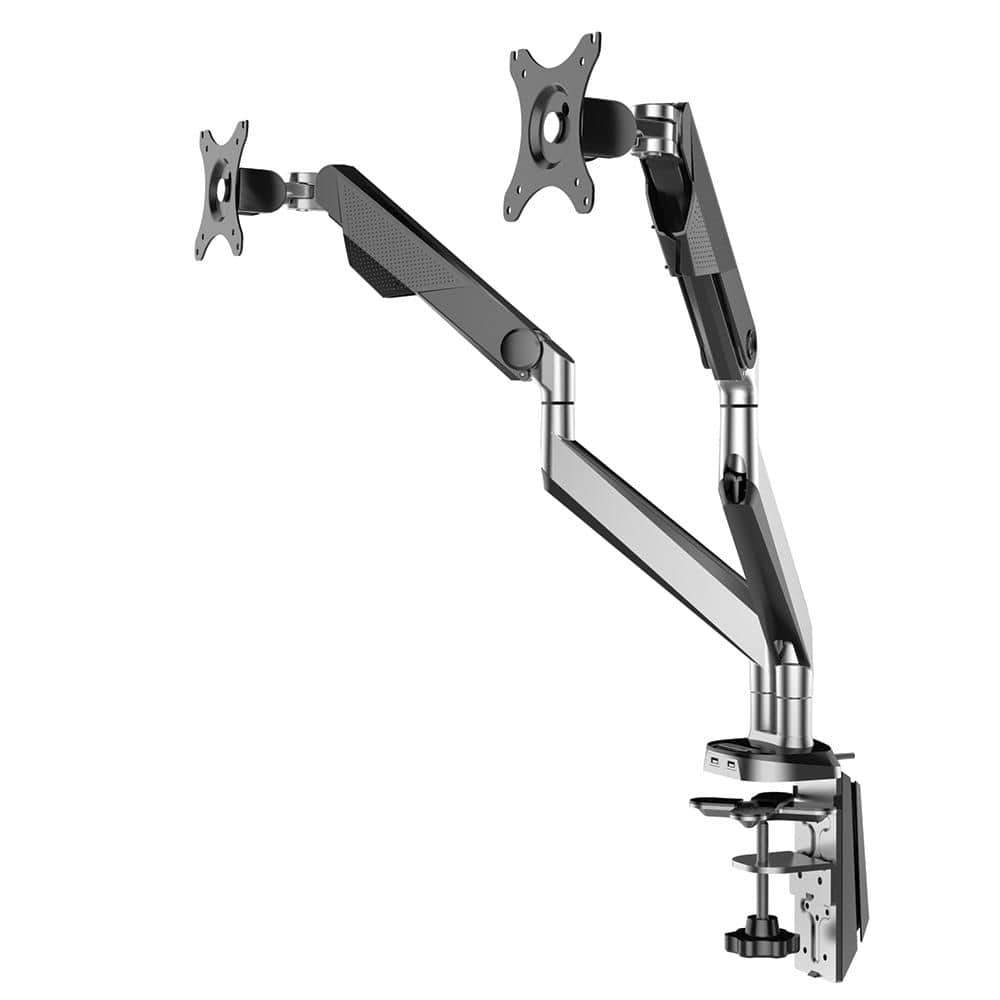 Sabre Dual Monitor Arm