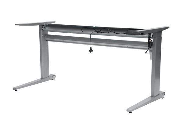 Conset 501-17 Sit Stand Desk Frame