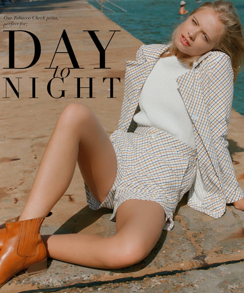 DAY TO NIGHT | THOSE PRINTS YOU NEED | Our Tobacco Check ...