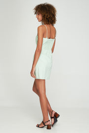 CAMILA DRESS - SPEARMINT