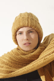 Lennox Beanie - Golden Earth