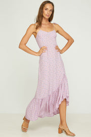 PRE ORDER KADY DRESS - GALA - MULTI