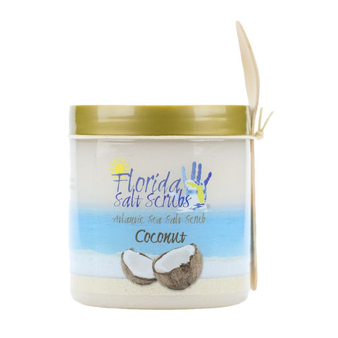 Florida Salt Scrub Coconut or Orange
