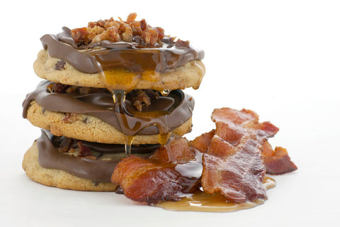 Chocolate Bacon Maple