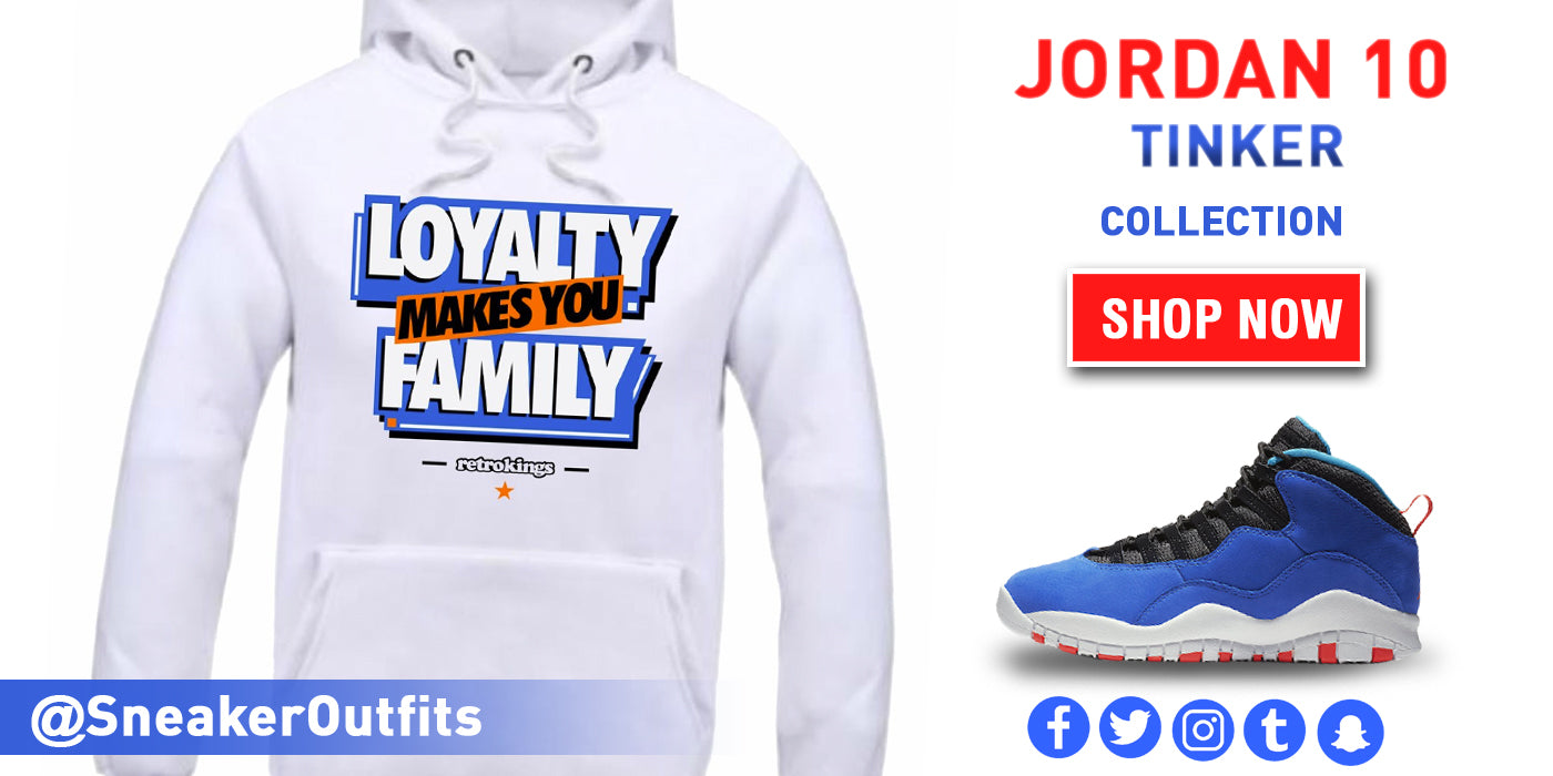1 spot for sneaker apparel – SneakerOutfits