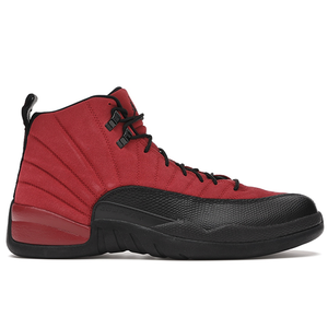 Used Jordan 12 reverse flu game VNDS Size 12