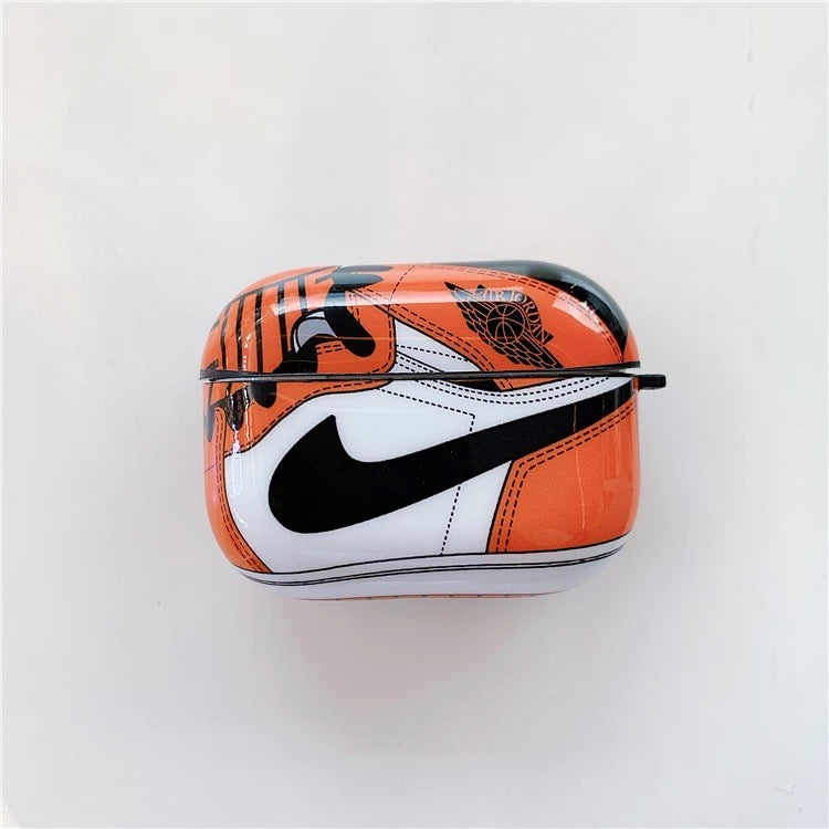 SHATTERED BACKBOARD AIRPOD PRO COVER