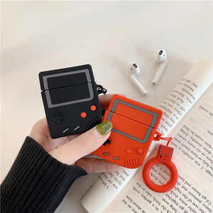 Gameboy airpods covers
