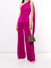 WIDE-LEG PANT IN SILK CREPE