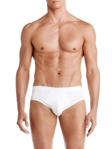 Pima Cotton Undershort