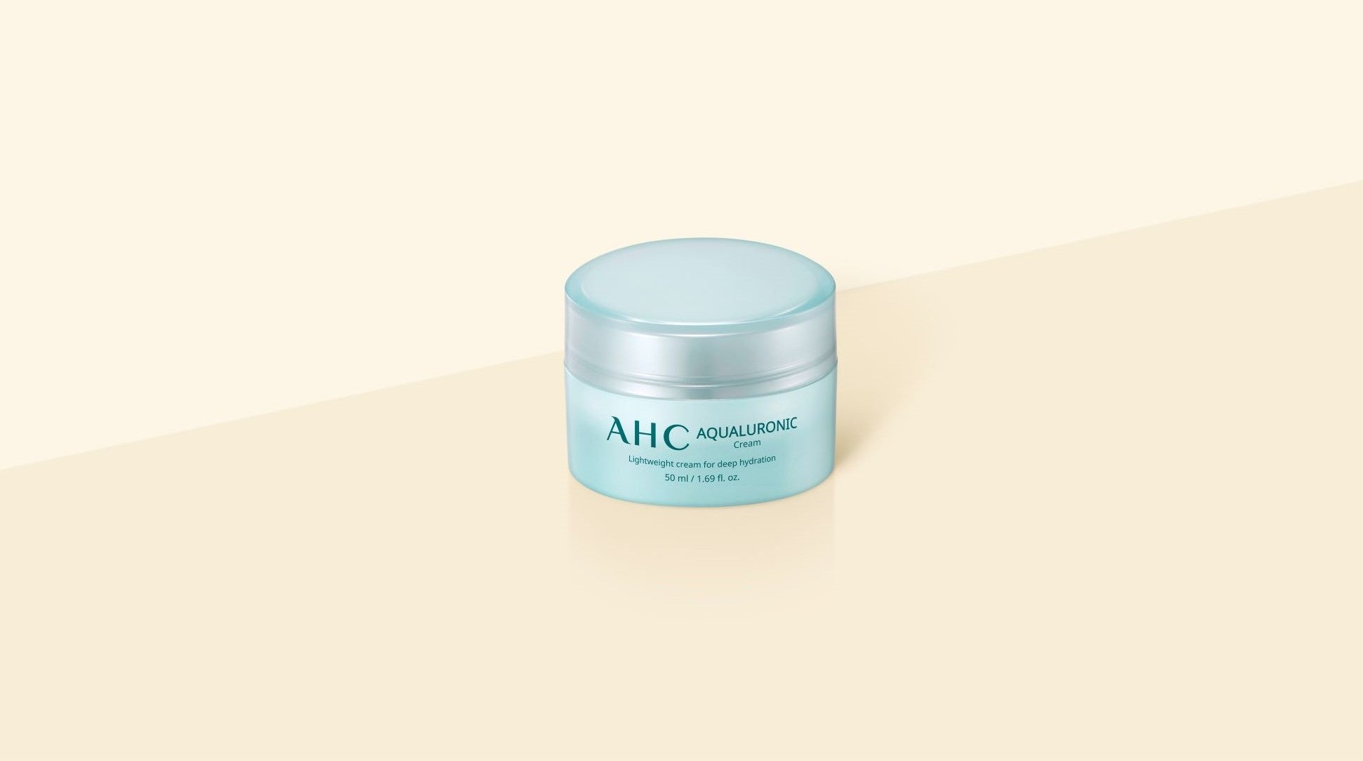 Aqualuronic Cream