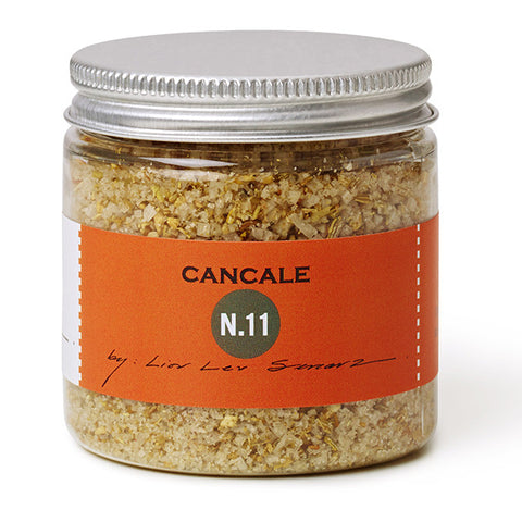 jar of cancale spice blend