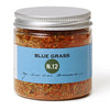 jar of blue grass spice blend