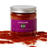 jar of cataluna spice blend