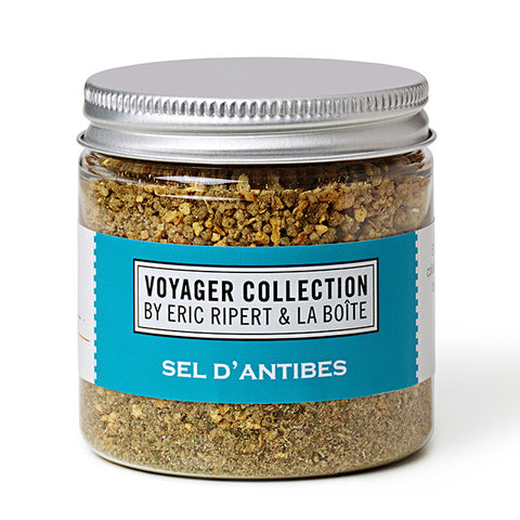 jar of set d'antibes spice blend