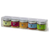 set of 5 mini spice set