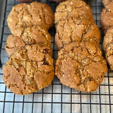 Cookie Mix - Yemen Oat & Raisin