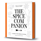 the spice companion cookbook