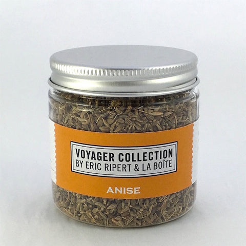 jar of anise spice