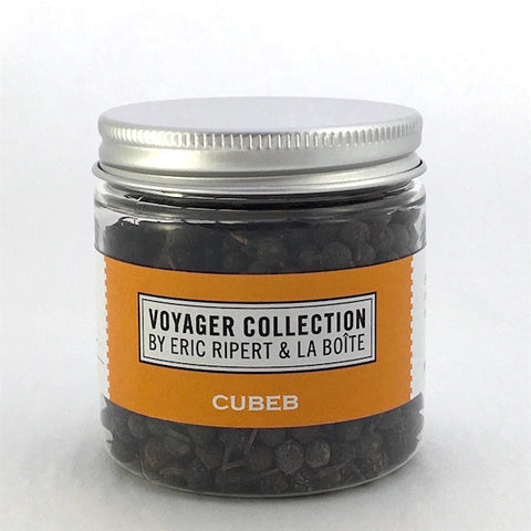 jar of cubeb