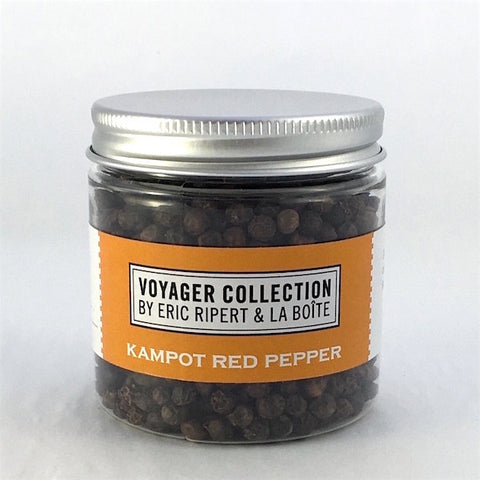 Kampot Red Pepper