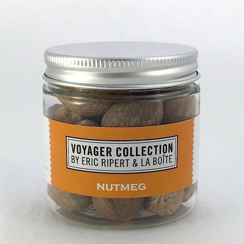 jar of nutmeg