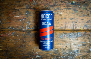 Nocco BCAA Red Berries 330ml