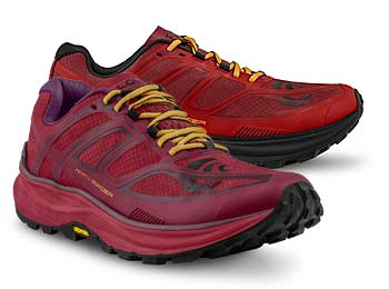 Review of Topo MTN Racer Men's and Women's Trail Running Shoes