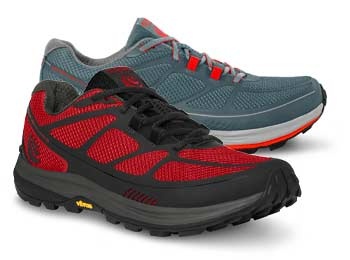Review of Topo Terraventure Mens and Womens Trail Running Shoes