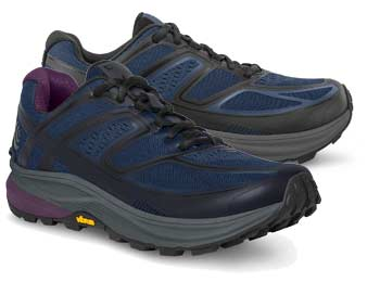 Review of Topo Ultraventure Mens and Womens Trail Running Shoes