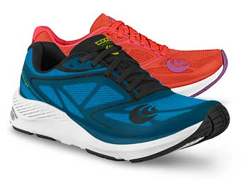 Review of Topo Zephyr Men's and Women's Road Running Shoes