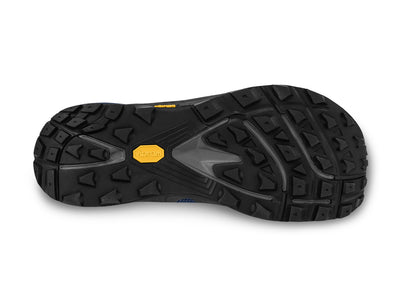 Topo Ultraventure Mens Trail Shoe Tread Pattern