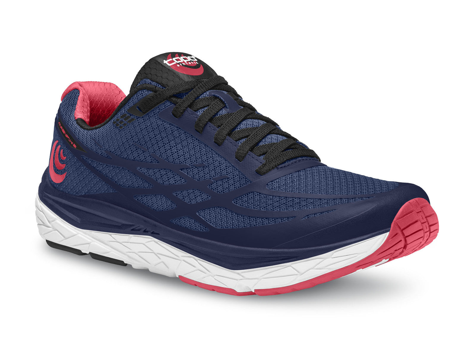 Topo Magnifly 2 Womens Road Running Shoe