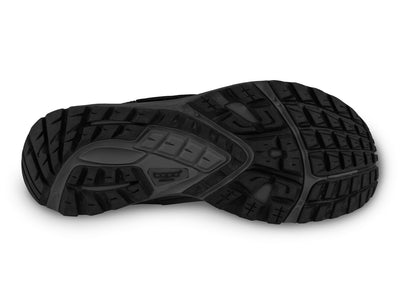 Topo Rekovr Womens Running Recovery Shoe Tread Pattern