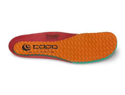 Topo Rekovr Womens Running Recovery Shoe Footbed/Insole