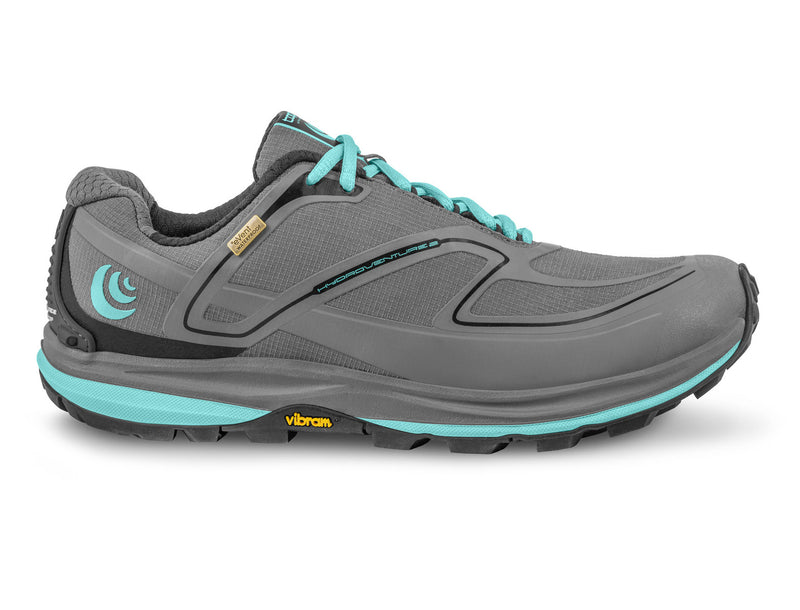 Topo Hydroventure 2 Womens Trail Running Shoe