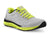 Topo Fli-Lyte 3 Mens Road Running Shoe in Silver/Lime