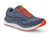 Topo Magnifly 3 Women's Zero Drop Road Running Shoe in Iris/Coral